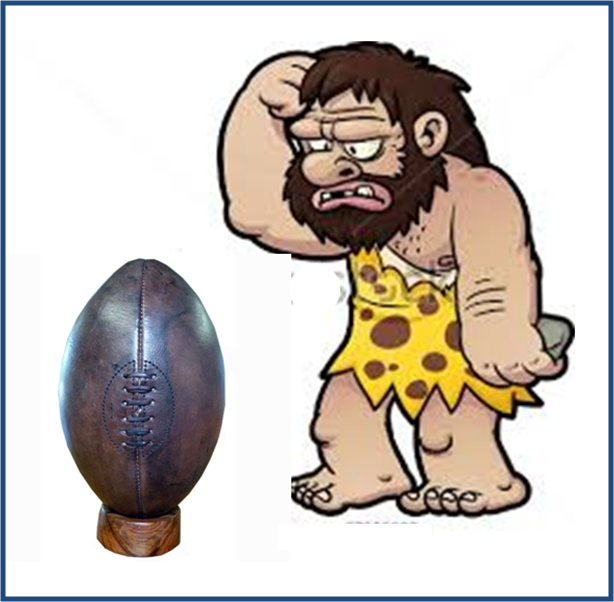caveman 1