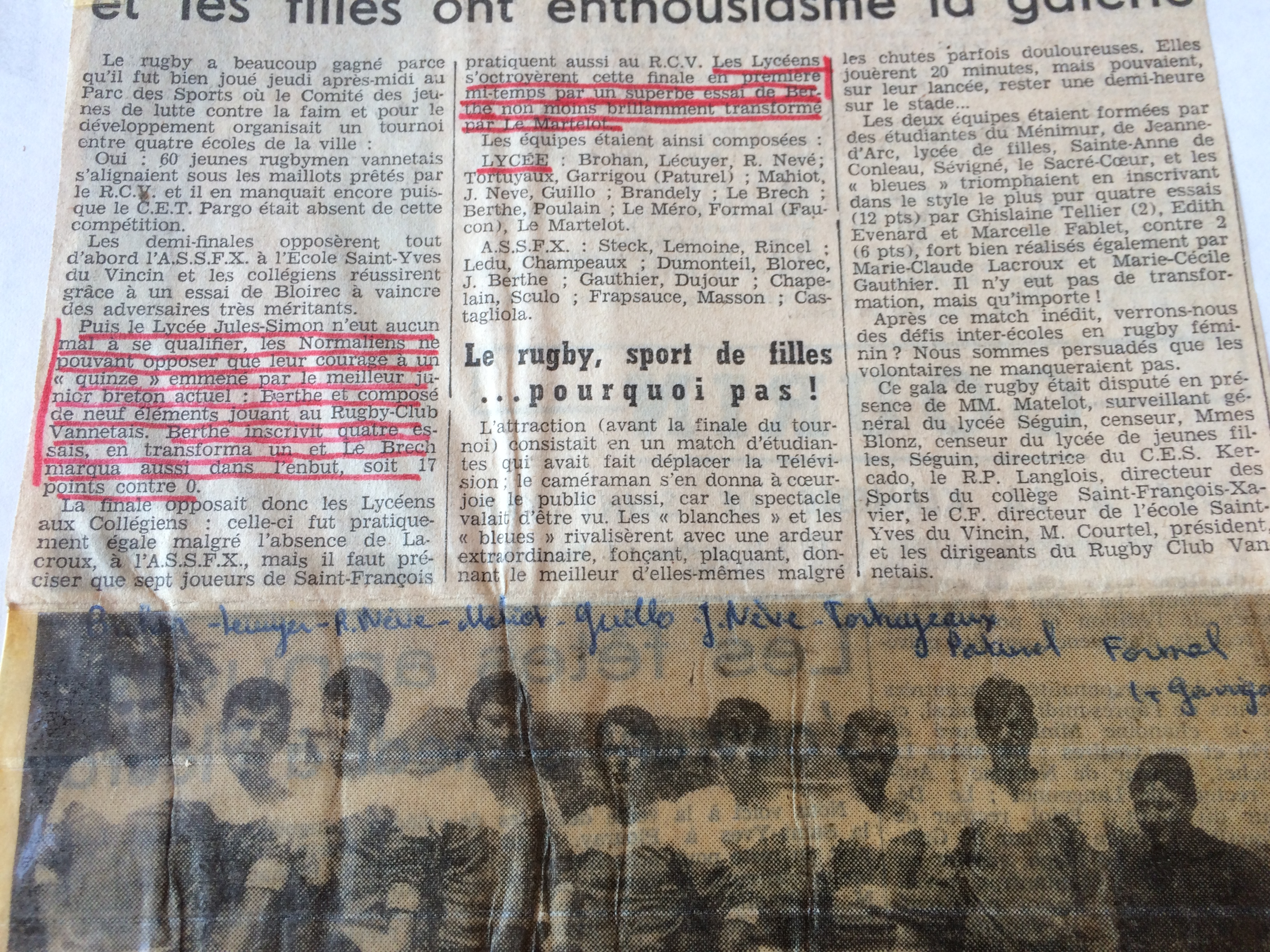 11 mai 67 article journal